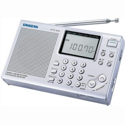 Am Fm Stereo Sw Radio