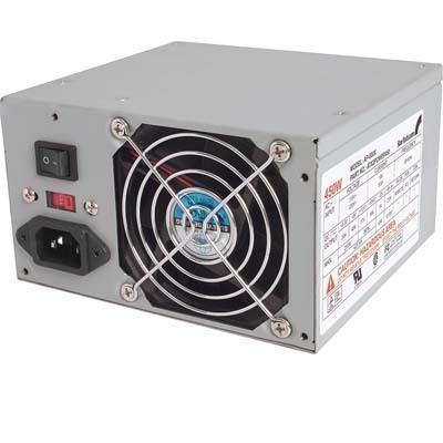 450w Atx12v 2.01 Power Supply