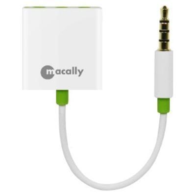 3 Way Audio Splitter Adaptor