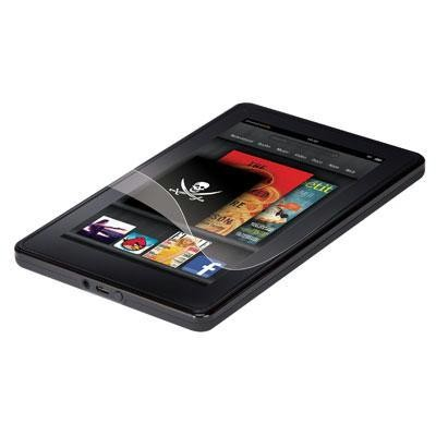 Screen Protector Kindle Fire