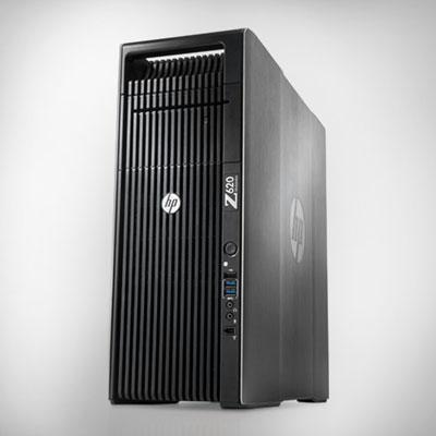 Z620 E5-1620 500g 4g