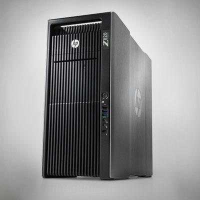 Z820 E5-2630 500G 4G