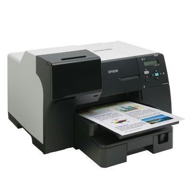 B-510DN Business Color Ink Jet