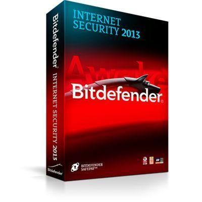 Internet Security 2013 3pc 1yr