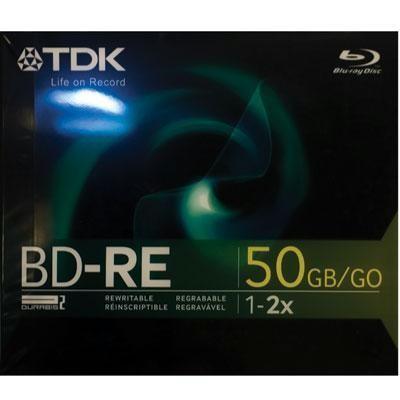 Bd-re 50gb 2x Blu-ray