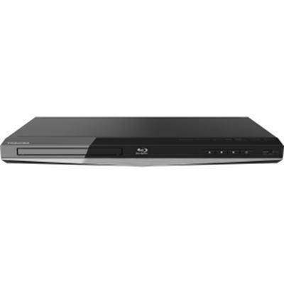 Blu Ray Disc Player with Wi Fi
