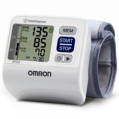 3 Series Wrist Bp Monitor