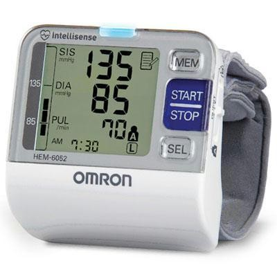 7-series Wrist Monitor