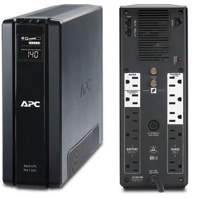 1300va Power Saving Back-ups