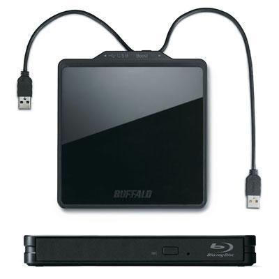 MediaStation BDXL Blu-Ray Wrtr