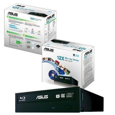 Bw-12b1st/blk/g/as Blu-ray Wri