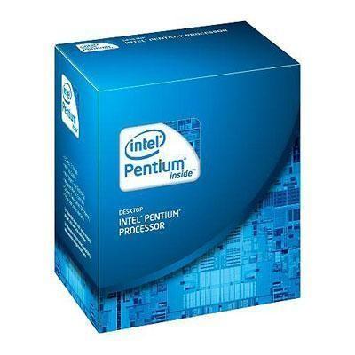 Pentium G860 Processor