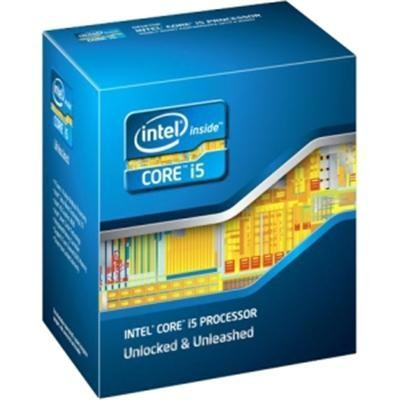 Core i5 2320 Processor