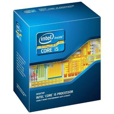 Core i5 2500 Processor