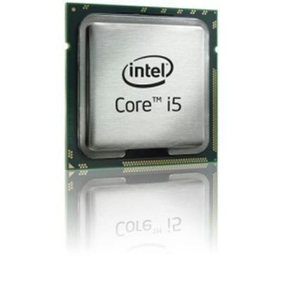 Core i5 2550K Processor