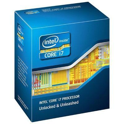 Core I7 2600k Processor