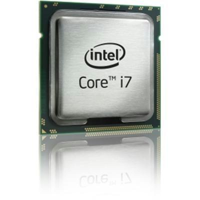 Core I7 2600s Processor