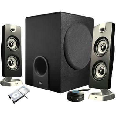 3 Pc Speaker System