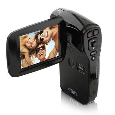 1.3MP Digital Camcorder/Camera