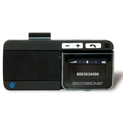 Bluetooth Speaker /caller ID