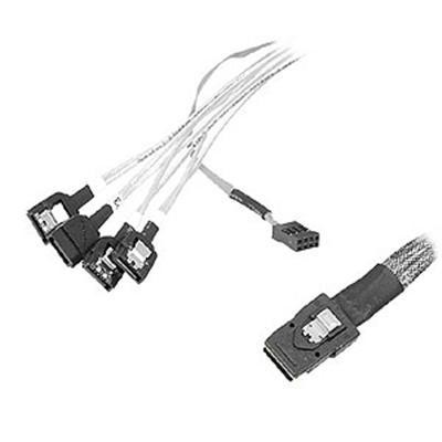 Mini Sas To Sata Cable