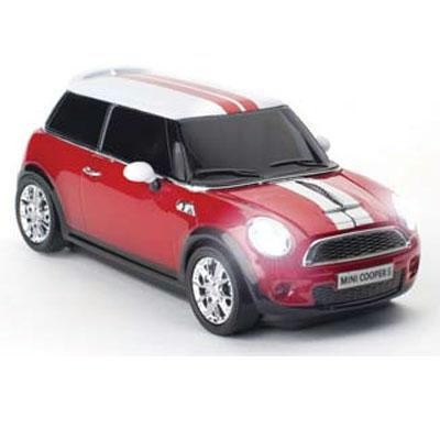 Mini Cooper S Optical Mouse