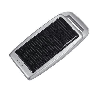 Solar Portable Battery Charger