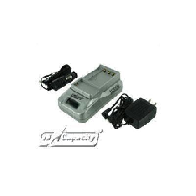 Digital Camera Battery Charger