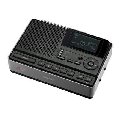 S.a.m.e Weather Alert Radio