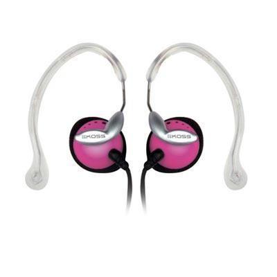 Clipperp - Pink Sportclip Ea