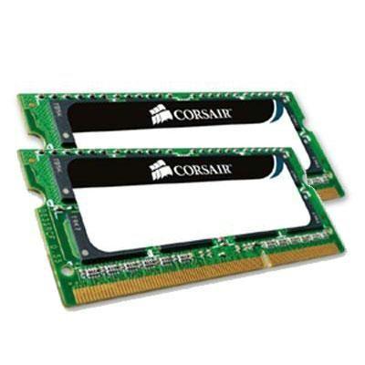 8GB SODIMM Kit DDR3 1333MHz Un