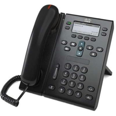 IP Phone 6941, Standard