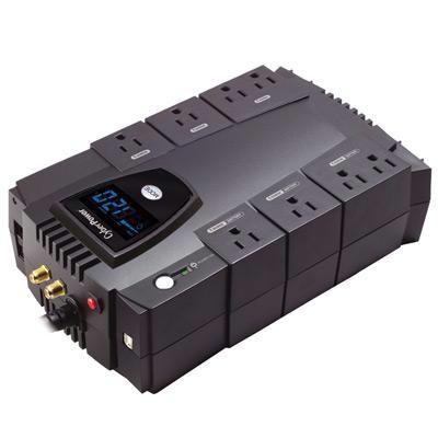 825VA CP AVR LCD