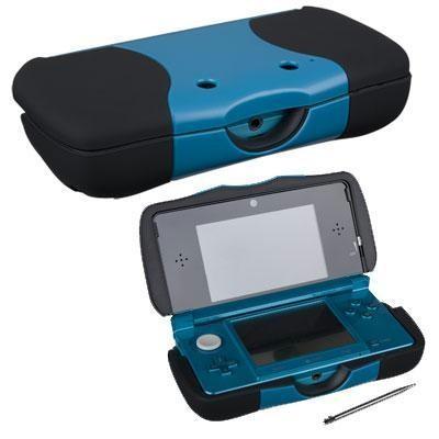 Powercase For Nintendo 3ds