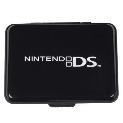 DS Universal Hard Case Black