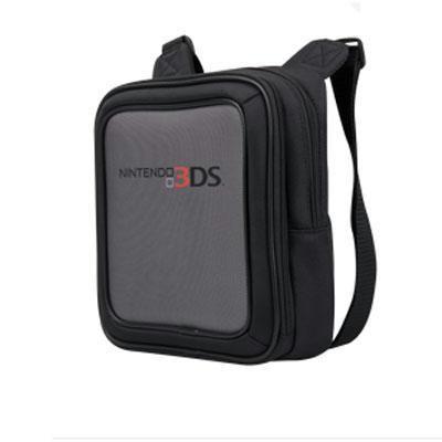 Messenger Bag For 3ds - Grey