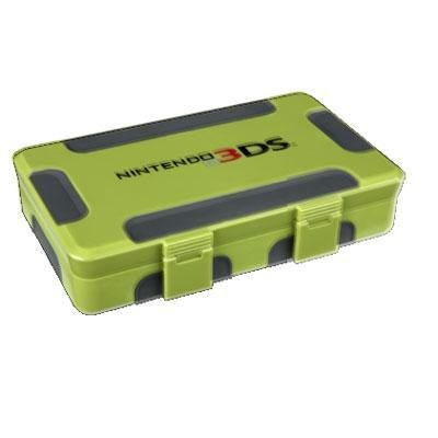 Rugged Case Green 3DS