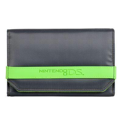 DS Wallet Case Neon Green