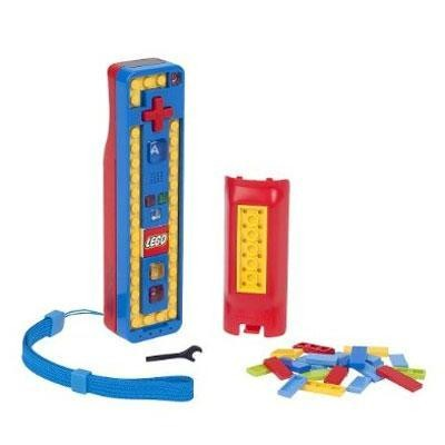 Lego Remte Blue/red Wii