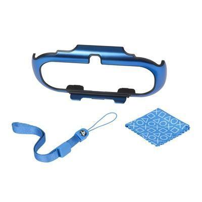 Media Stand Kit Vita Blue