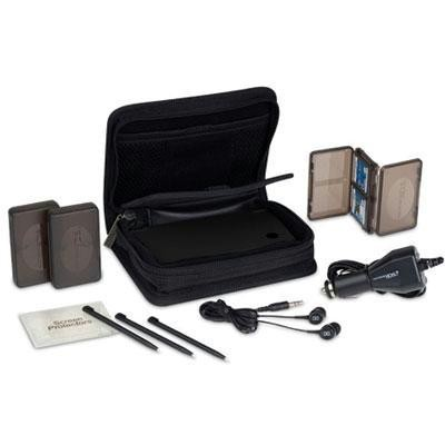 DSi Folio Starter Kit- Black