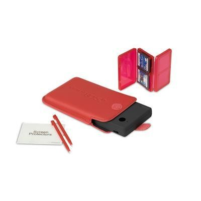 Dsi Eva Sleeve Kit- Red