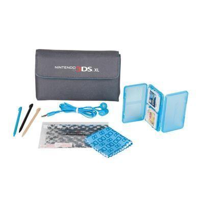 3dsxl Starter Kit Blue