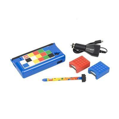 Lego Armor Case Blue DSi