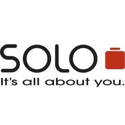 "Solo 14"" Laptop Sleeve"