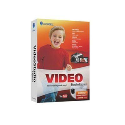 Video Studio Express 2011