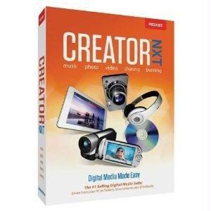Creator Nxt En