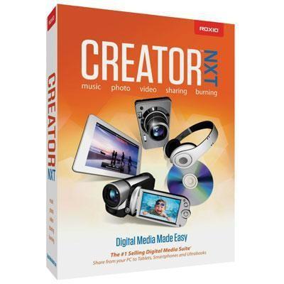 Creator Nxt Edu