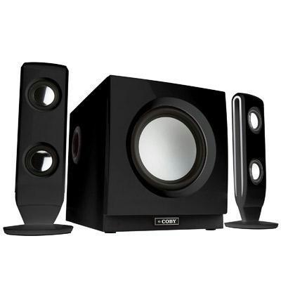 MP3 Speaker System
