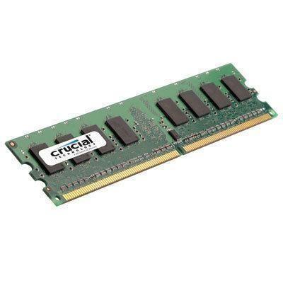 2gb 240-pin Dimm Ddr2 Pc2-85